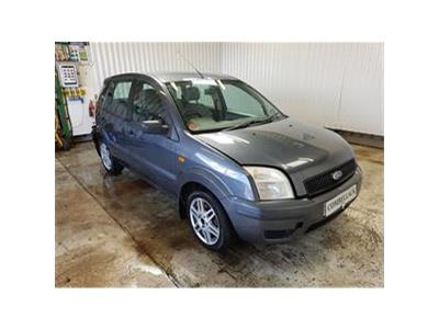 2003 FORD MK1 (B226) 2002 TO 2012 FUSION 2 5 DOOR HATCHBACK