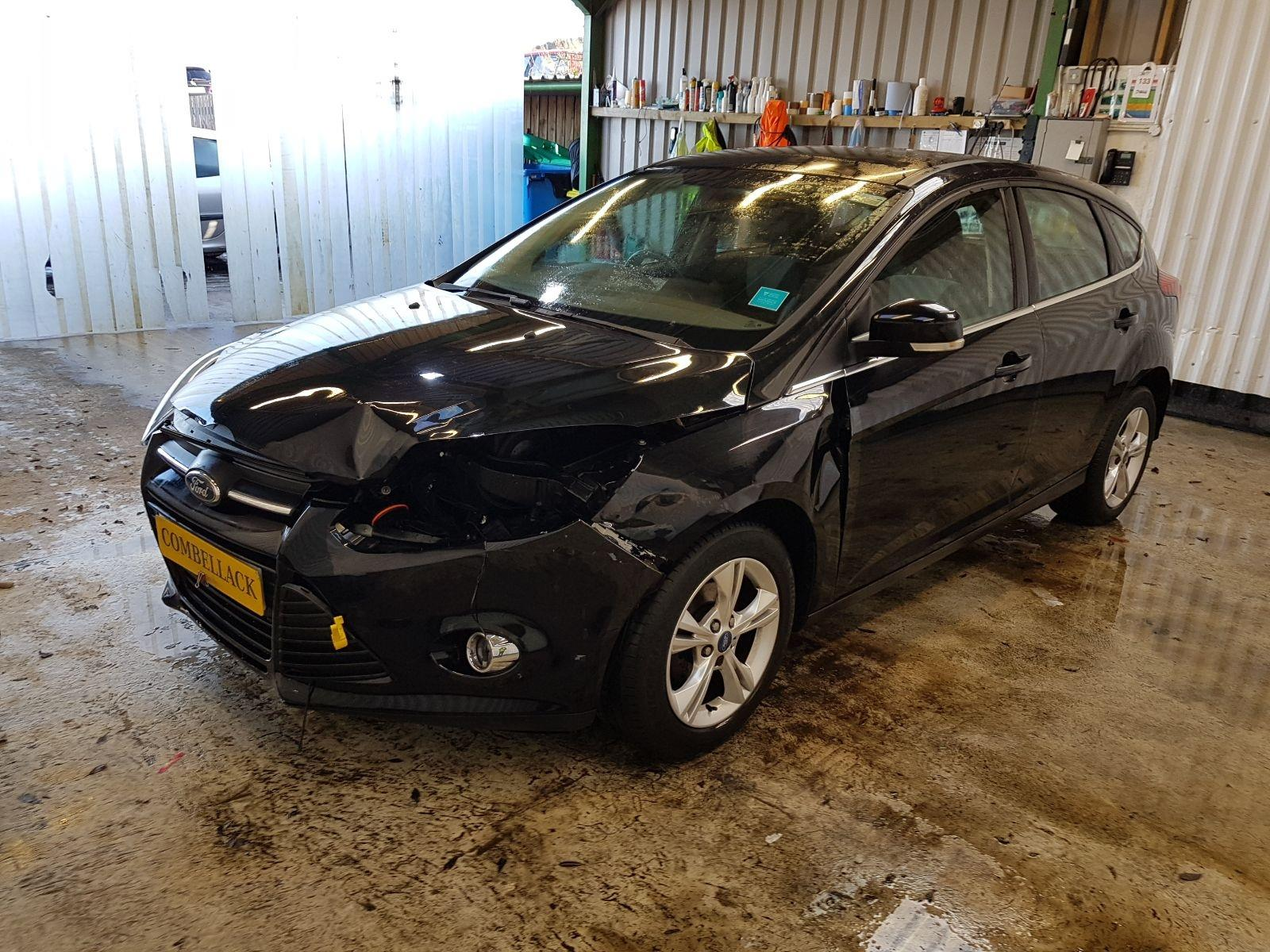 2011 ford focus used parts