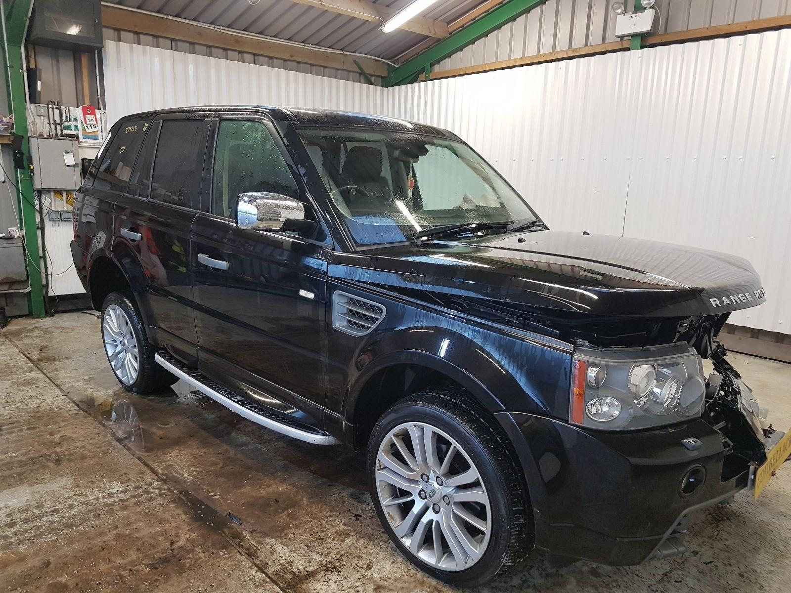 Land Rover Range Rover Sport 2005 To 2009 Stormer 5 Door Estate
