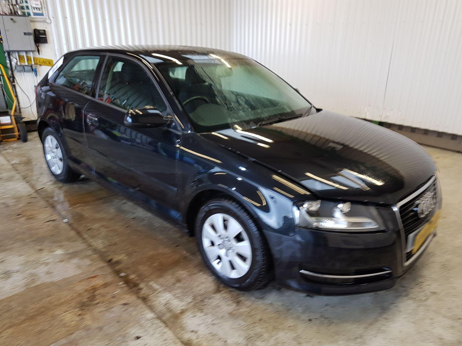 Audi A3 2008 To 2013 TDIe 3 Door Hatchback
