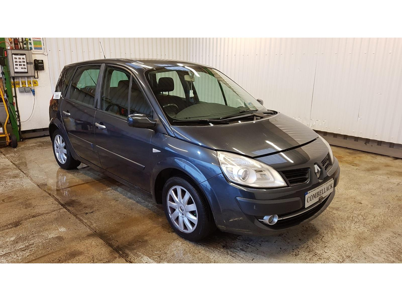 RENAULT MK2 (Ph2) (X84) 2003 TO 2009 DYNAMIQUE VVT 5 DOOR MPV