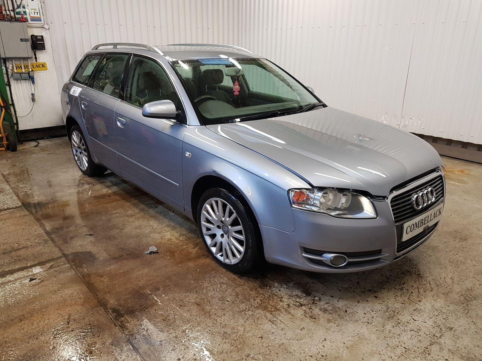 Audi A4 2005 To 2008 SE TDi 5 Door Estate