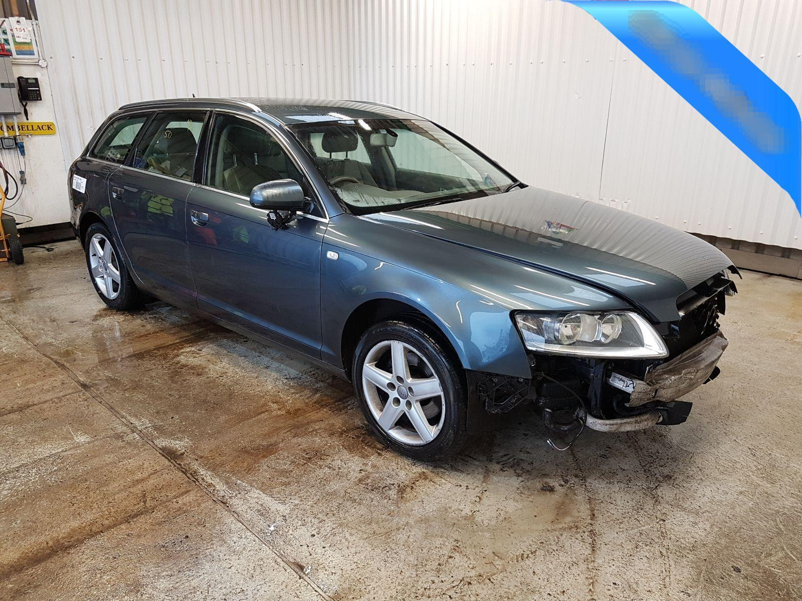 Audi A6 2004 To 2008 SE 5 Door Estate