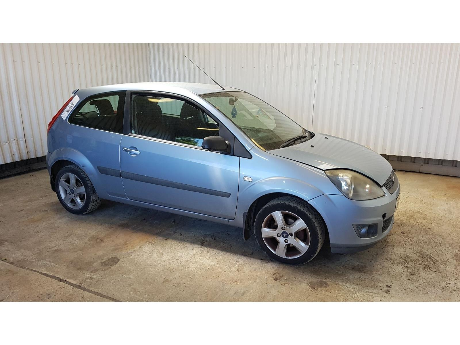 FORD MK6 FL (B256/7) 2002 TO 2008 FREEDOM 16V 3 DOOR HATCHBACK