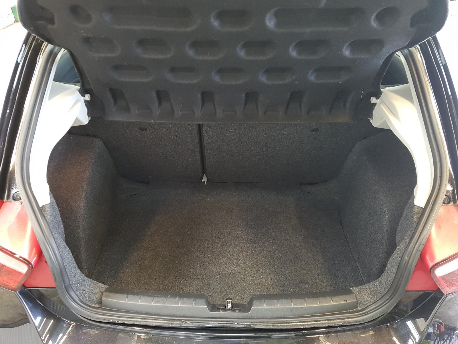 SEAT MK4 (Typ 6J) (SE25) 2008 TO 2017 SPORT CR TDI 3 DOOR HATCHBACK