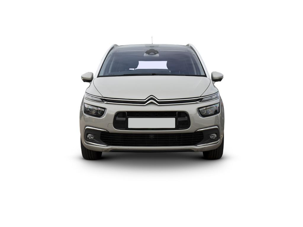 citroen grand c4 picasso diesel estate concept vehicle leasing. Black Bedroom Furniture Sets. Home Design Ideas