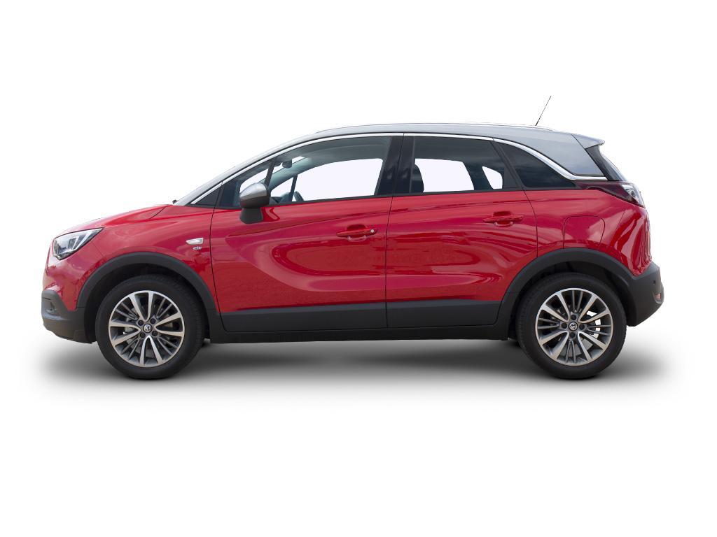 vauxhall crossland x hatchback 1 2t concept vehicle leasing. Black Bedroom Furniture Sets. Home Design Ideas