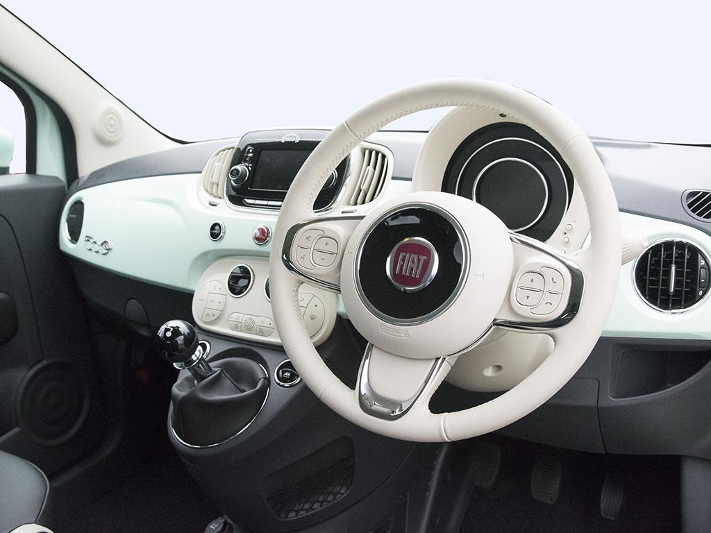 fiat 500 c diesel convertible 1 3 concept vehicle. Black Bedroom Furniture Sets. Home Design Ideas