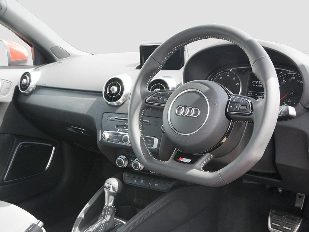 Audi A1 Hatchback 1 0 Tfsi Sport Nav 3dr Concept Vehicle Leasing