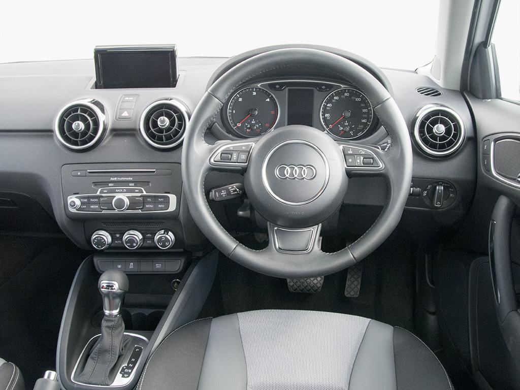Audi A1 Sportback 1 4 Tfsi S Line Nav Concept Vehicle Leasing