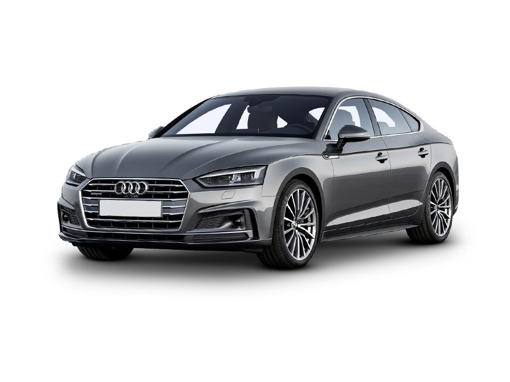 audi a5 sportback 2 0 tfsi s line 5dr concept. Black Bedroom Furniture Sets. Home Design Ideas