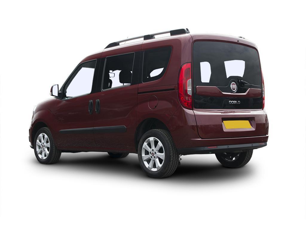 fiat doblo diesel estate 1 6 multijet concept vehicle leasing. Black Bedroom Furniture Sets. Home Design Ideas