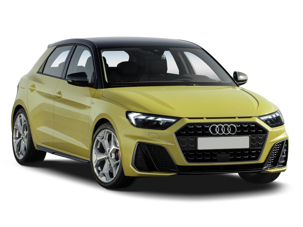 audi a1 sportback 30 tfsi se 5dr concept vehicle leasing. Black Bedroom Furniture Sets. Home Design Ideas