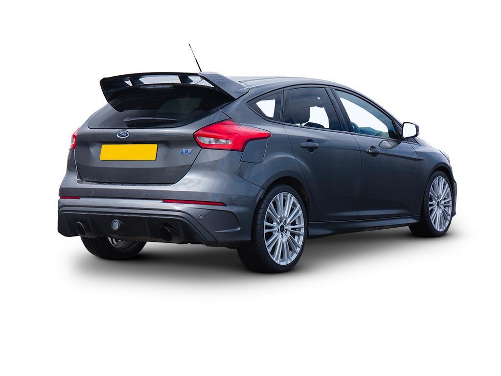 ford focus rs hatchback 2 3 ecoboost 5dr concept vehicle leasing. Black Bedroom Furniture Sets. Home Design Ideas