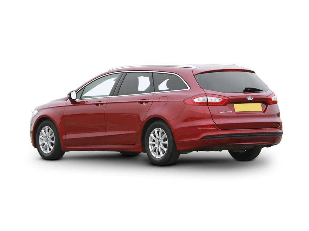 ford mondeo diesel estate 2 0 tdci concept vehicle leasing. Black Bedroom Furniture Sets. Home Design Ideas