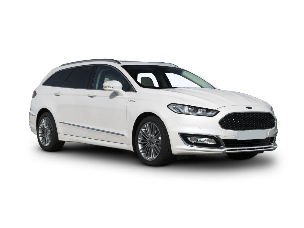 ford mondeo vignale estate 2 0 ecoboost concept vehicle leasing. Black Bedroom Furniture Sets. Home Design Ideas