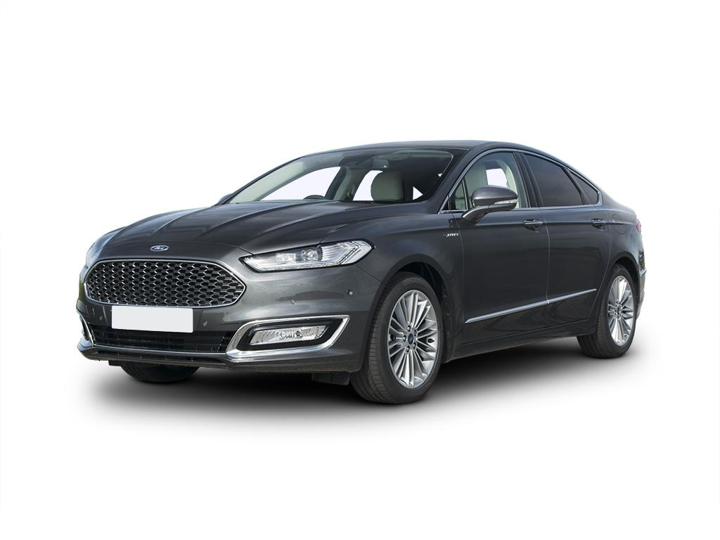 ford mondeo vignale saloon 2 0 hybrid concept vehicle leasing. Black Bedroom Furniture Sets. Home Design Ideas