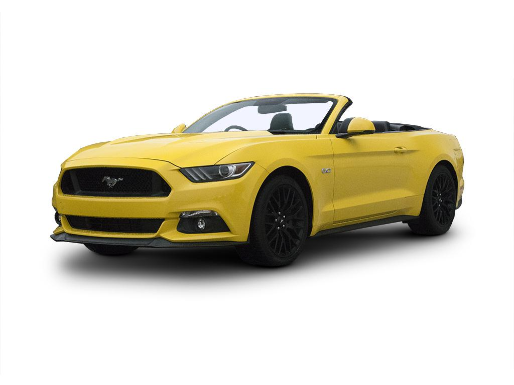 ford mustang convertible 2 3 ecoboost concept. Black Bedroom Furniture Sets. Home Design Ideas