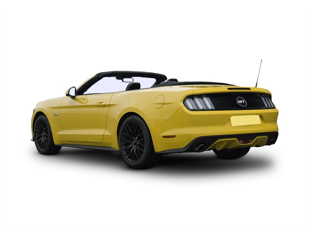 ford mustang convertible 5 0 v8 gt concept vehicle leasing. Black Bedroom Furniture Sets. Home Design Ideas