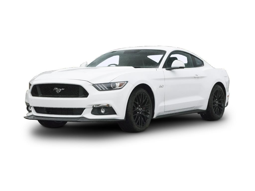 Ford Mustang 2.3 Ecoboost Leasing