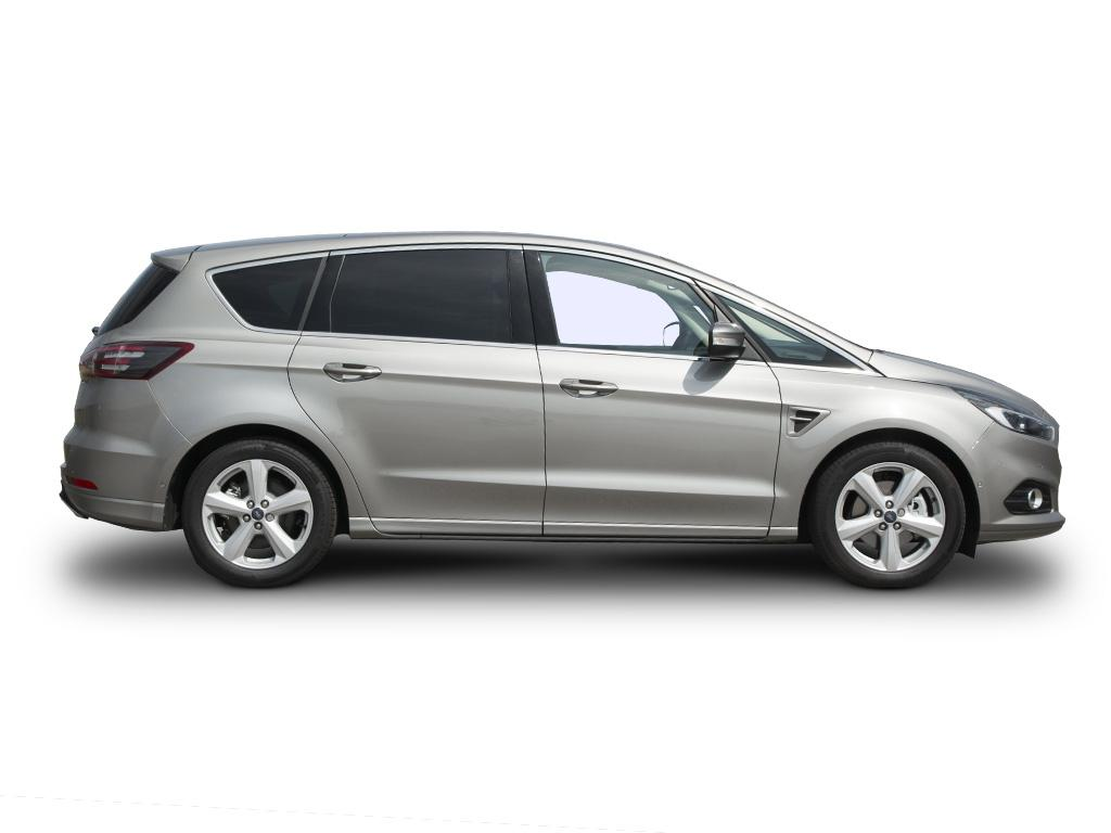ford s max diesel estate 2 0 tdci 180 concept. Black Bedroom Furniture Sets. Home Design Ideas