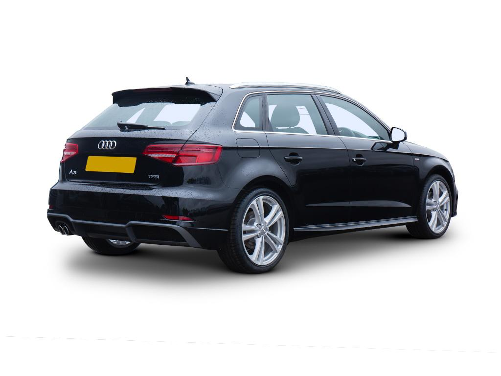 audi a3 sportback special editions 2 0 concept vehicle leasing. Black Bedroom Furniture Sets. Home Design Ideas