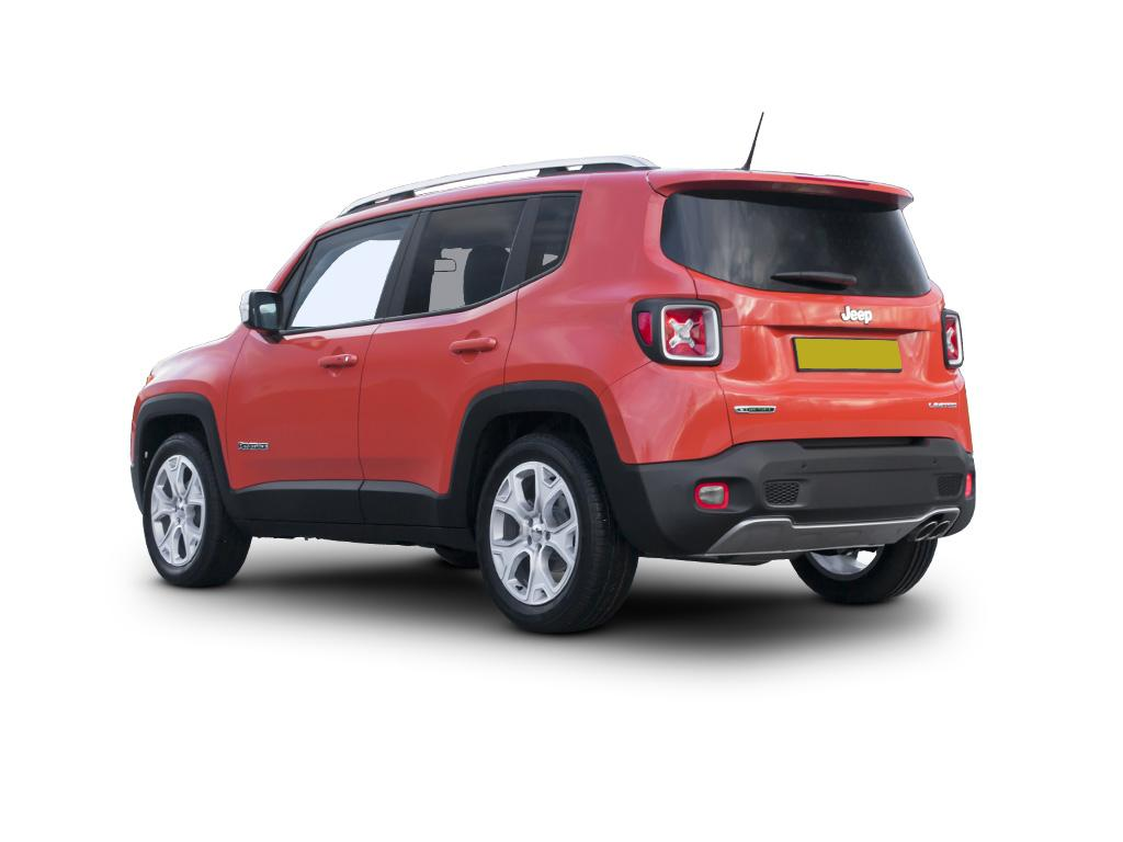 jeep renegade diesel hatchback 2 0 concept vehicle leasing. Black Bedroom Furniture Sets. Home Design Ideas