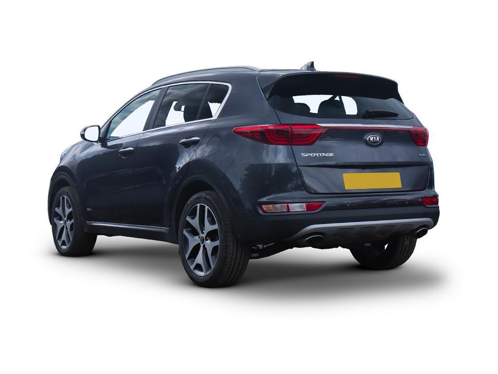 kia sportage diesel estate 1 7 crdi isg concept vehicle leasing. Black Bedroom Furniture Sets. Home Design Ideas