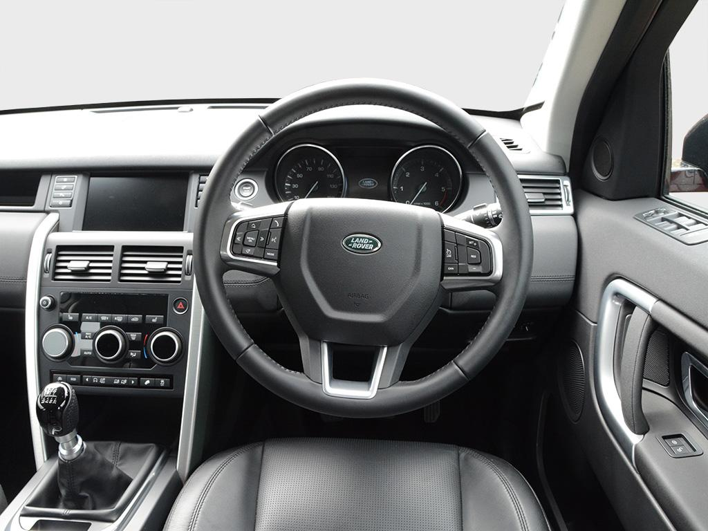 land rover discovery sport diesel sw 2 0 concept vehicle leasing. Black Bedroom Furniture Sets. Home Design Ideas