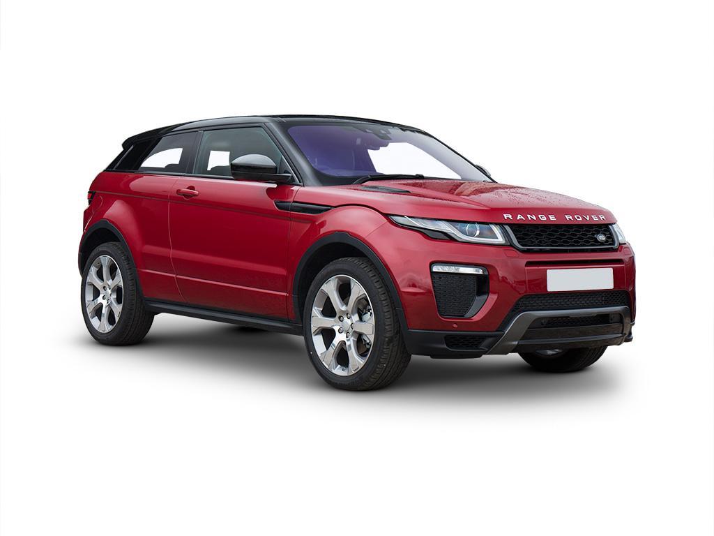 land rover range rover evoque coupe 2 0 concept vehicle leasing. Black Bedroom Furniture Sets. Home Design Ideas