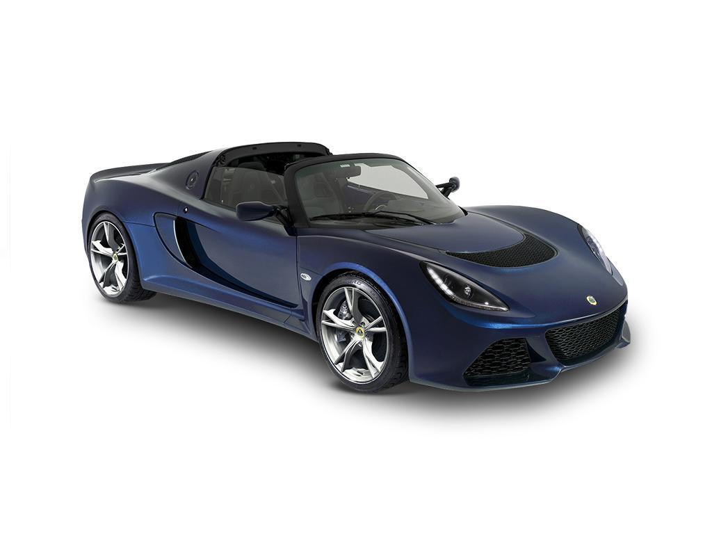 lotus exige roadster 3 5 v6 350 sport concept vehicle leasing. Black Bedroom Furniture Sets. Home Design Ideas