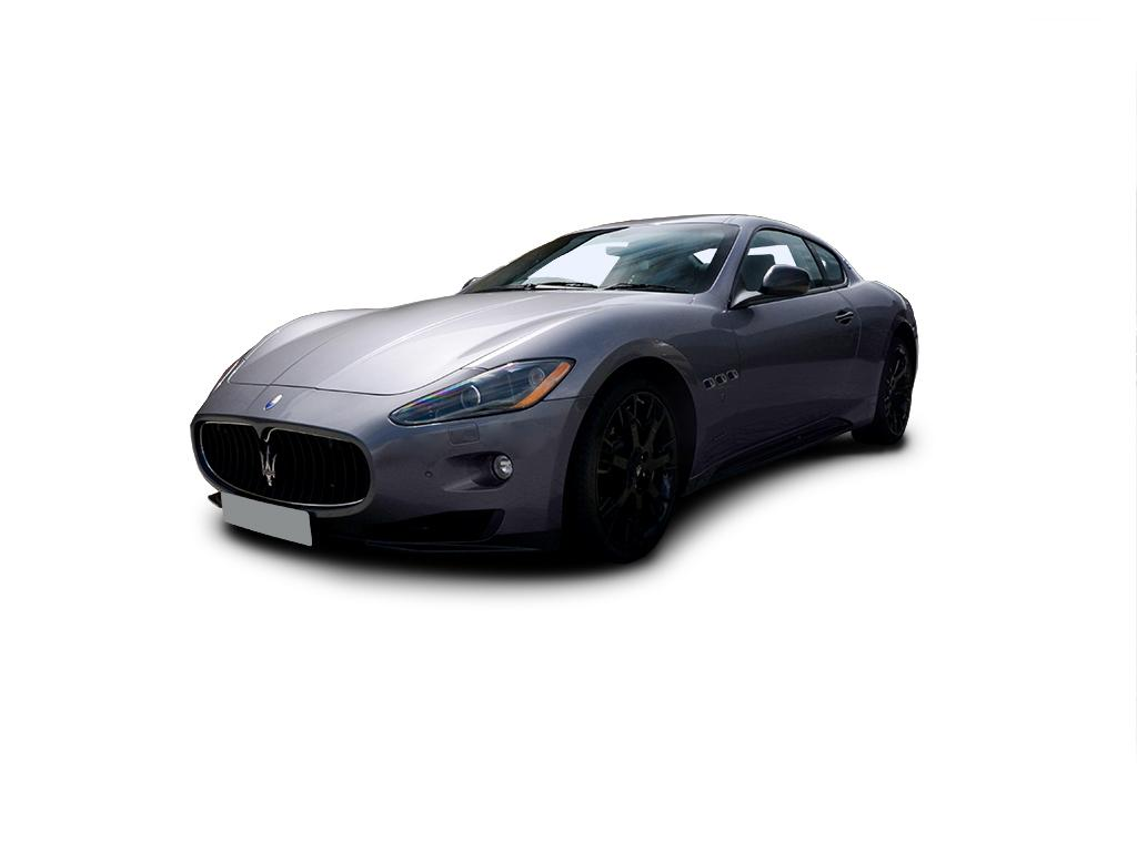 maserati granturismo coupe v8 sport 2dr concept vehicle leasing. Black Bedroom Furniture Sets. Home Design Ideas