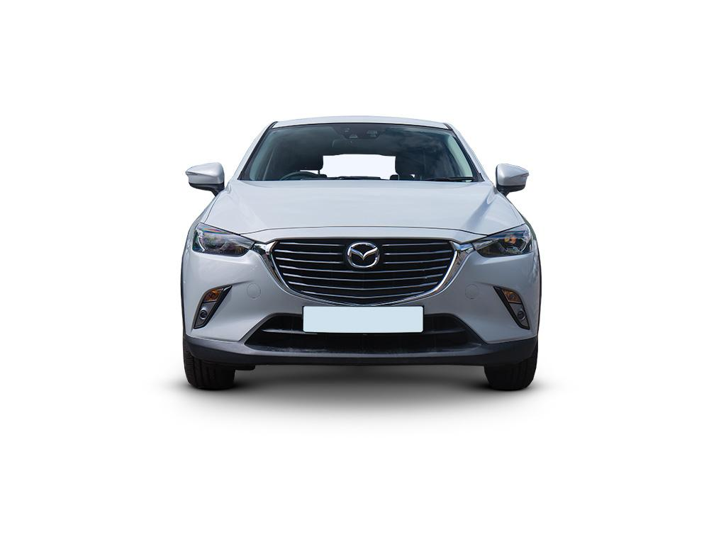 mazda cx 3 diesel hatchback sport concept vehicle leasing. Black Bedroom Furniture Sets. Home Design Ideas