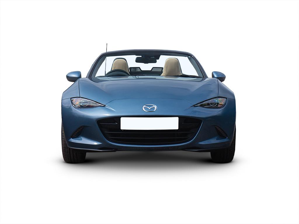 mazda mx 5 convertible 1 5 se 2dr concept vehicle. Black Bedroom Furniture Sets. Home Design Ideas