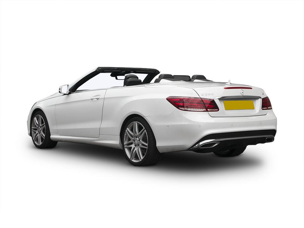 Mercedes benz e class cabriolet e400 amg concept for Mercedes benz convertible lease