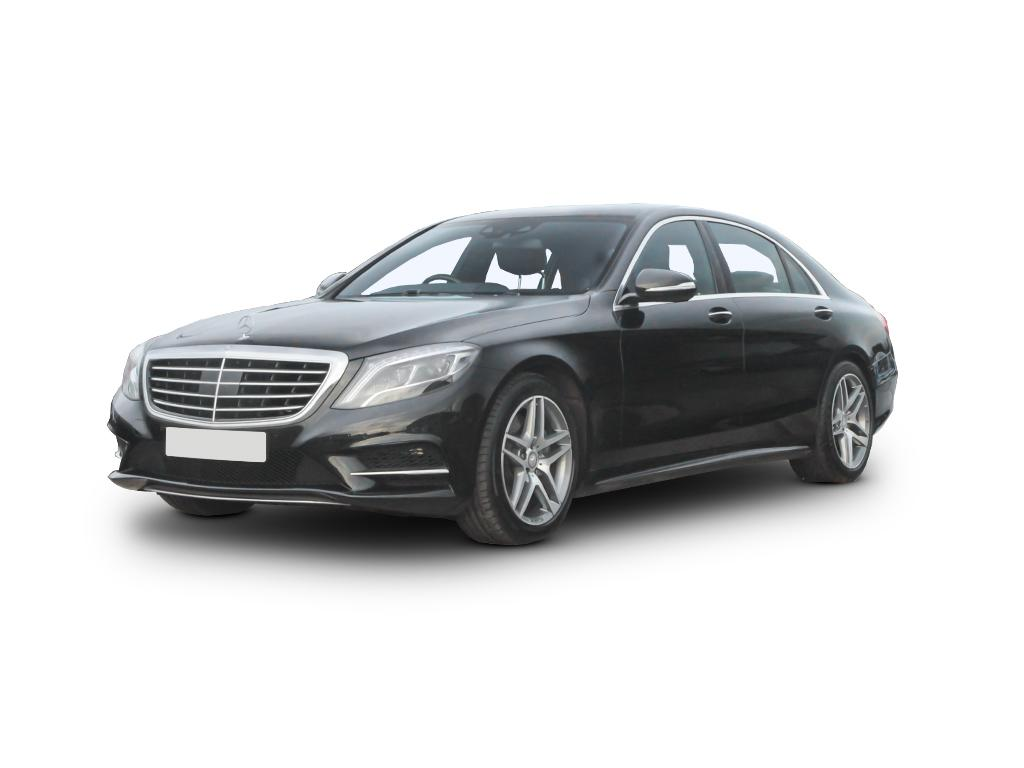 Mercedes benz s class diesel saloon concept vehicle for Mercedes benz service contract cost