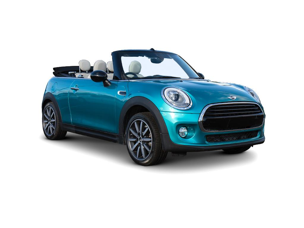 mini convertible 2 0 john cooper works concept. Black Bedroom Furniture Sets. Home Design Ideas