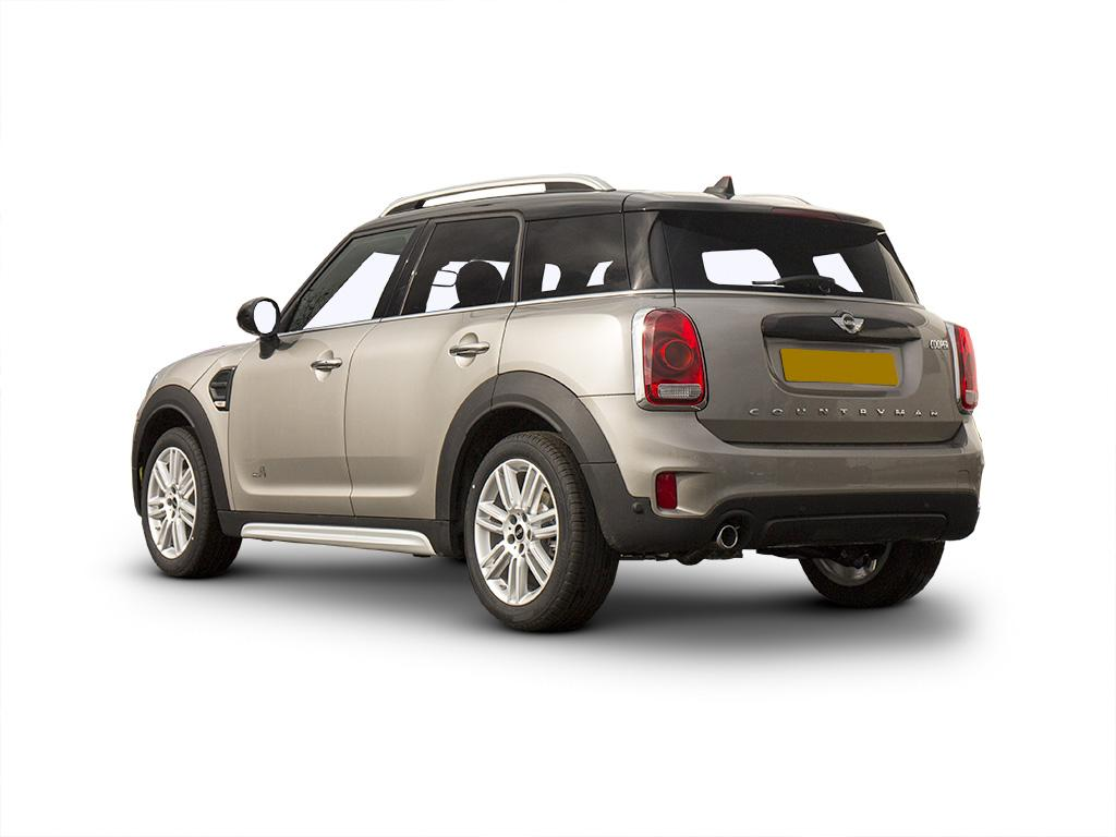 mini countryman diesel hatchback 2 0 concept vehicle. Black Bedroom Furniture Sets. Home Design Ideas