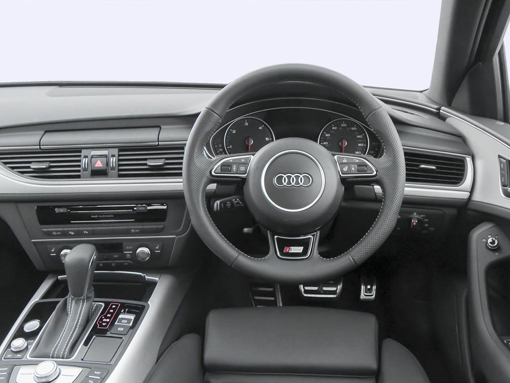 Audi A6 Diesel Saloon 20 Tdi Ultra Se Concept Vehicle Leasing