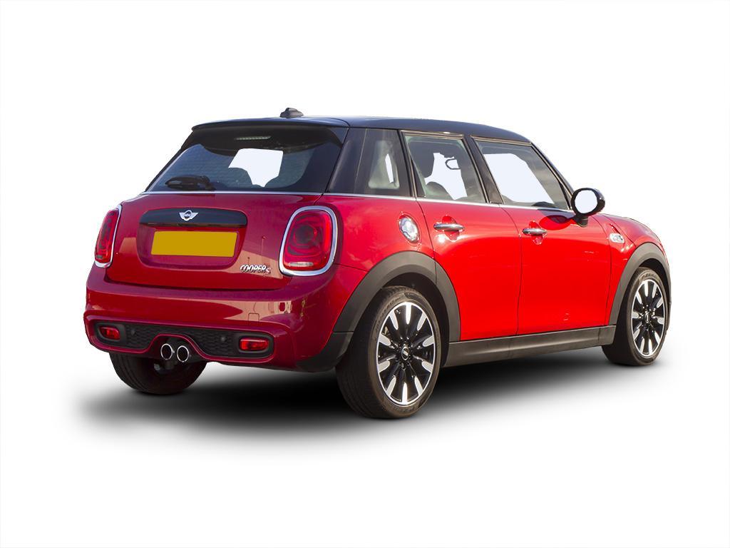 mini hatchback diesel 1 5 cooper d 5dr concept vehicle leasing. Black Bedroom Furniture Sets. Home Design Ideas