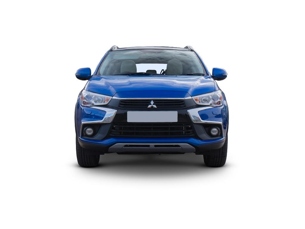 mitsubishi asx estate 1 6 2 5dr concept vehicle leasing. Black Bedroom Furniture Sets. Home Design Ideas