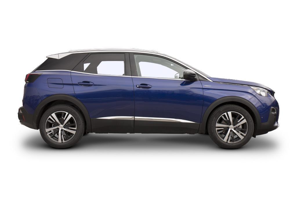 peugeot 3008 diesel estate 1 6 bluehdi concept vehicle leasing. Black Bedroom Furniture Sets. Home Design Ideas