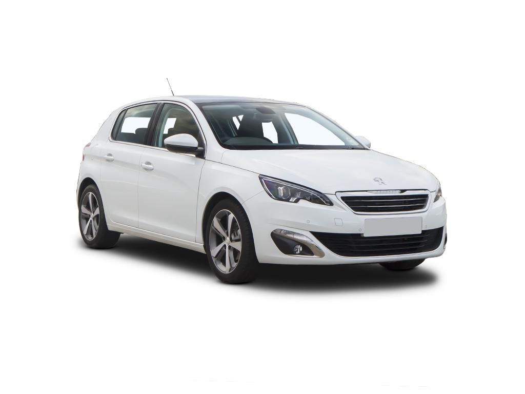 peugeot 308 diesel hatchback 1 6 bluehdi concept vehicle leasing. Black Bedroom Furniture Sets. Home Design Ideas