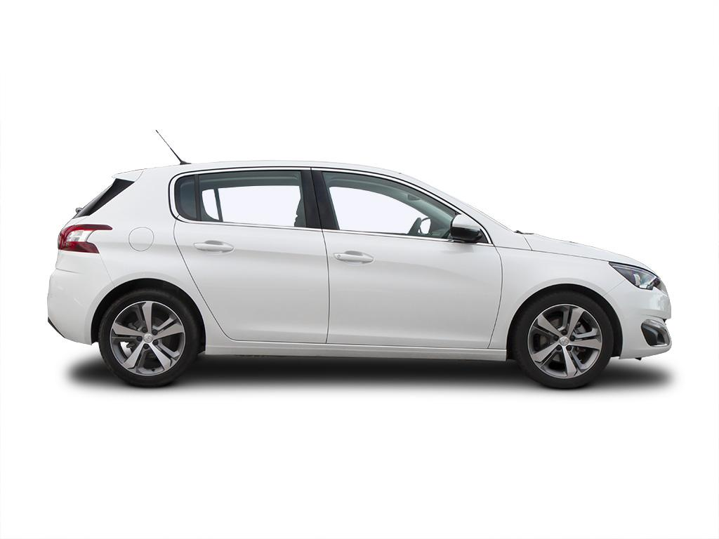 peugeot | 308 hatchback | 1.6 thp 270 gti| concept vehicle leasing