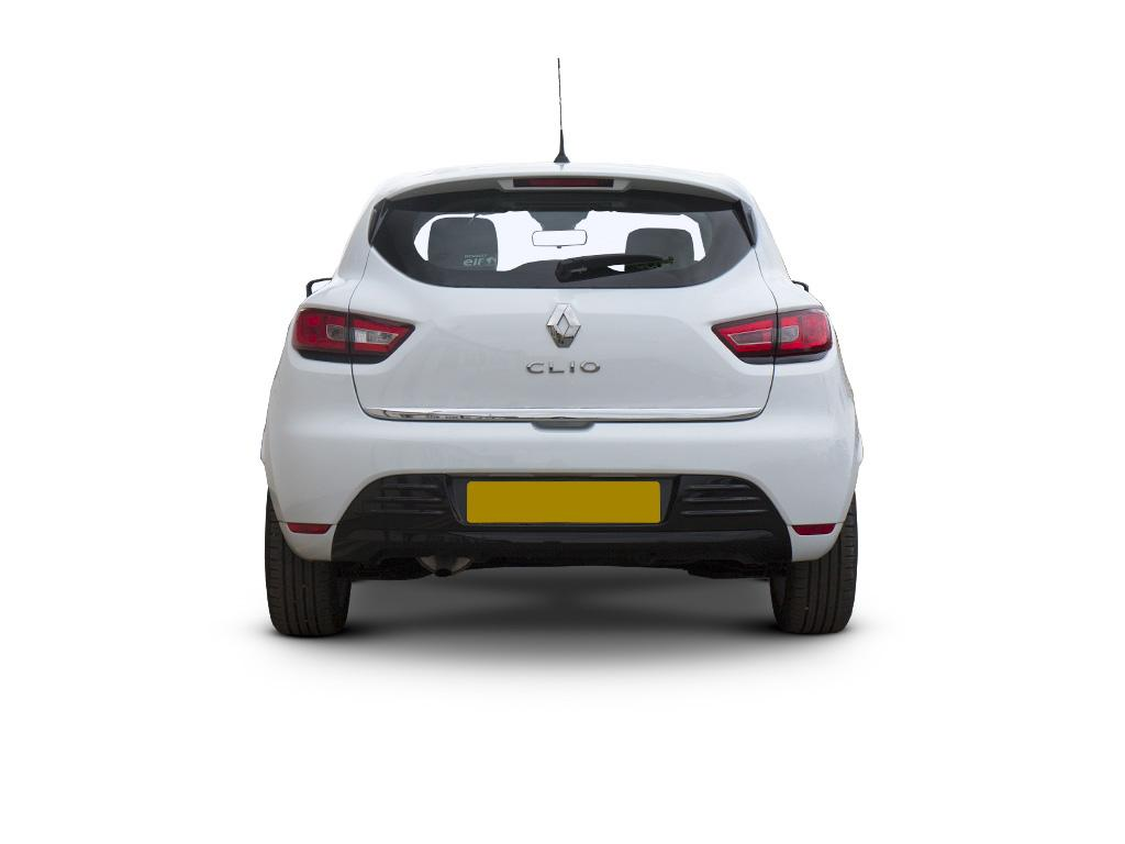 renault clio hatchback 0 9 tce 90 concept vehicle leasing. Black Bedroom Furniture Sets. Home Design Ideas
