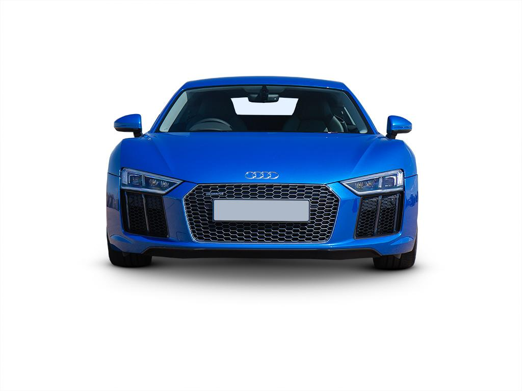 audi r8 coupe 5 2 fsi v10 quattro 2dr s concept. Black Bedroom Furniture Sets. Home Design Ideas