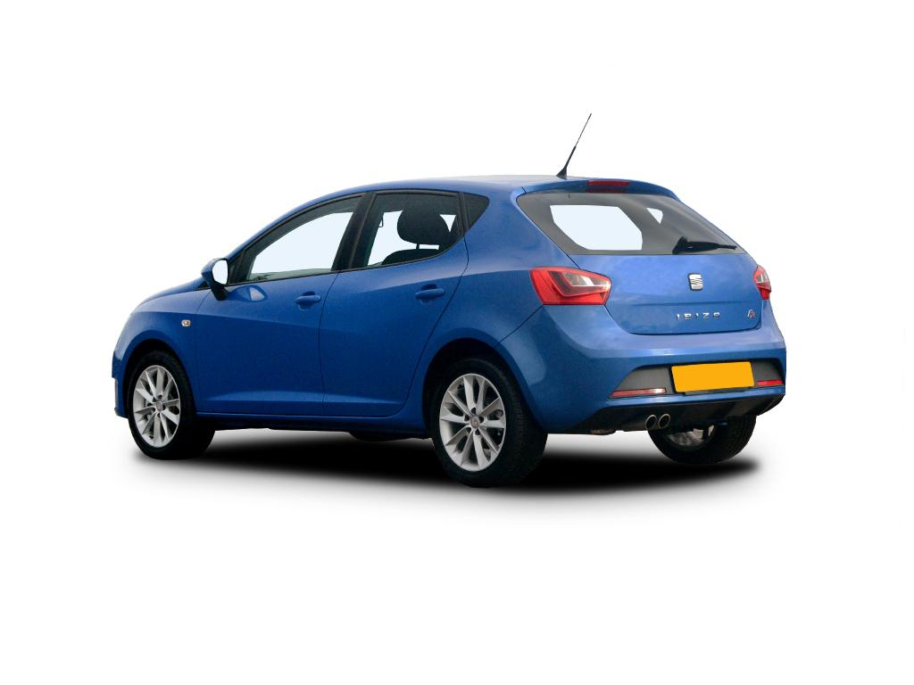 seat ibiza hatchback 1 2 tsi 110 fr concept vehicle leasing. Black Bedroom Furniture Sets. Home Design Ideas