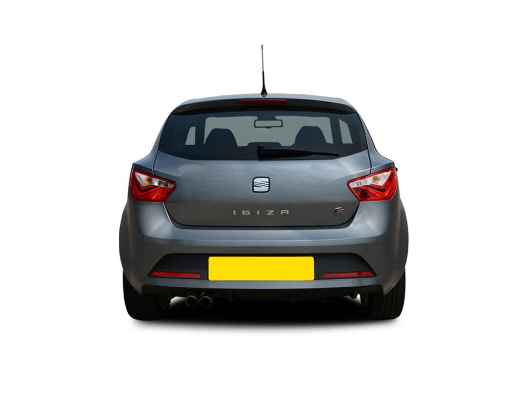 seat ibiza sport coupe special edition concept vehicle leasing. Black Bedroom Furniture Sets. Home Design Ideas