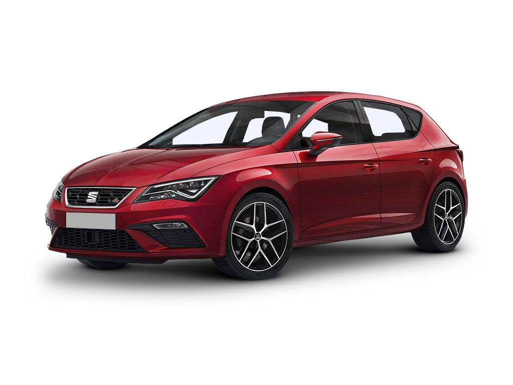 seat leon hatchback 1 4 tsi fr concept vehicle leasing. Black Bedroom Furniture Sets. Home Design Ideas