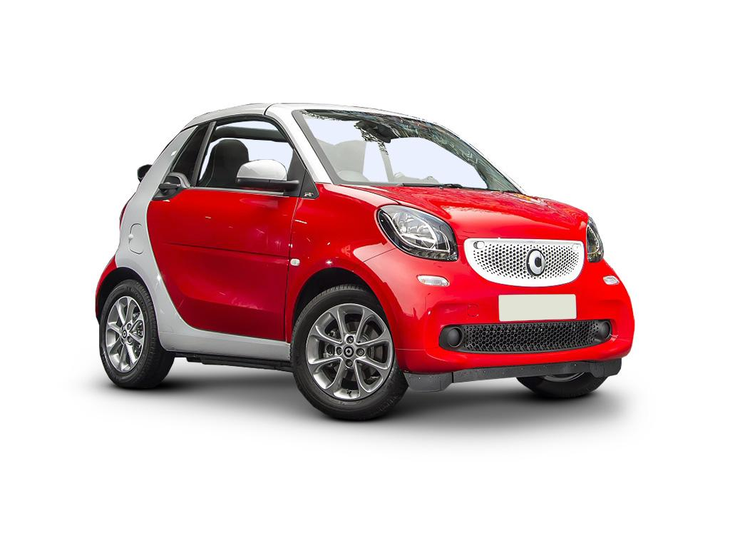 smart fortwo cabrio 0 9 turbo passion concept vehicle leasing. Black Bedroom Furniture Sets. Home Design Ideas